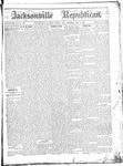 Jacksonville Republican | November 1883