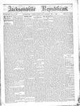 Jacksonville Republican   December 1883