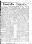 Jacksonville Republican   March 1884