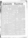 Jacksonville Republican | April 1884