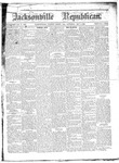 Jacksonville Republican | May 1884
