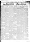 Jacksonville Republican | August 1884