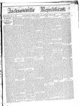 Jacksonville Republican   September 1884