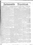 Jacksonville Republican | October 1884