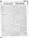 Jacksonville Republican | January 1885