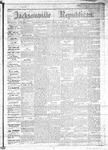 Jacksonville Republican | March 1885