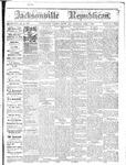 Jacksonville Republican | April 1885