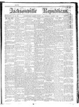 Jacksonville Republican | August 1885