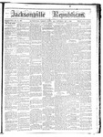 Jacksonville Republican | December 1885