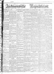 Jacksonville Republican | May 1886