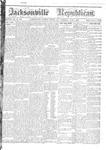 Jacksonville Republican | June 1886