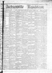 Jacksonville Republican | August 1886
