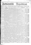Jacksonville Republican | December 1886