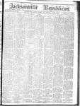 Jacksonville Republican | April 1887