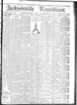 Jacksonville Republican | May 1887