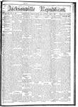 Jacksonville Republican | September 1887