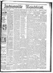 Jacksonville Republican | November 1887