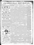 Jacksonville Republican | May 1889