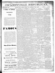 Jacksonville Republican   June 1889