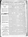 Jacksonville Republican | July 1889