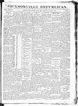 Jacksonville Republican | March 1890