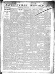 Jacksonville Republican   August 1890