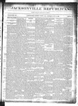 Jacksonville Republican | October 1890