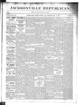Jacksonville Republican | December 1890