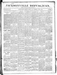 Jacksonville Republican | June 1891