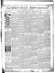 Jacksonville Republican | January 1892