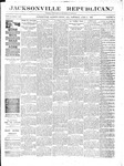 Jacksonville Republican | April 1892