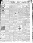 Jacksonville Republican | August 1892