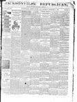 Jacksonville Republican | September 1892