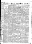 Jacksonville Republican | December 1892