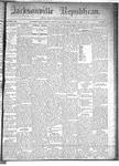 Jacksonville Republican | July 1893
