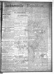 Jacksonville Republican | December 1893