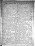 Jacksonville Republican | March 1894 by Jacksonville Republican (Jacksonville, Ala. : 1837-1895)