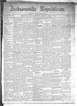 Jacksonville Republican | April 1894 by Jacksonville Republican (Jacksonville, Ala. : 1837-1895)