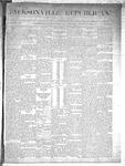 Jacksonville Republican | October 1894