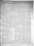 Jacksonville Republican | November 1894