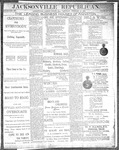 Jacksonville Republican | February 1895