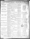 Jacksonville Republican | March 1895