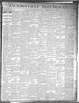 Jacksonville Republican | August 1895 by Jacksonville Republican (Jacksonville, Ala. : 1837-1895)