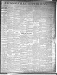 Jacksonville Republican | September 1895 by Jacksonville Republican (Jacksonville, Ala. : 1837-1895)