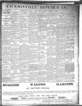 Jacksonville Republican | October 1895