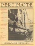 Pertelote | Winter 1984 by Jacksonville State University