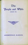 Purple and White | January 1912 (v.1, no.2)