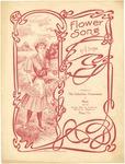Flower Song by Gustav Lange