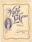 Valse la Grace by Valentine Abt