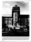 The First Hundred Years: The History of Jacksonville State University, 1883-1983 by Effie White Sawyer